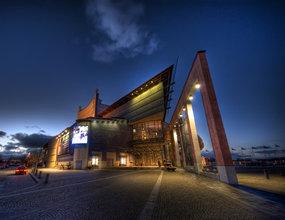bb3cce9d2cd3 Göteborg Opera :: Reviews, Schedules & Photos