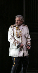 Tamerlano at Teatro alla Scala