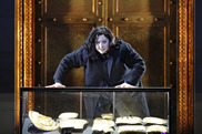 Photo: Cory Weaver / San Francisco Opera