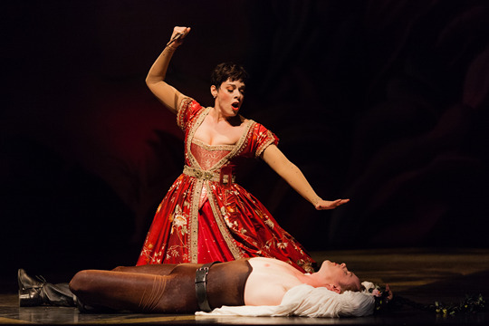 Photo: Karli Cadel / The Glimmerglass Festival