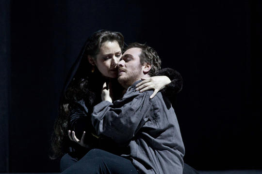 Click here to enlarge (photo: Silvia Lelli / Teatro dell'Opera di Roma)